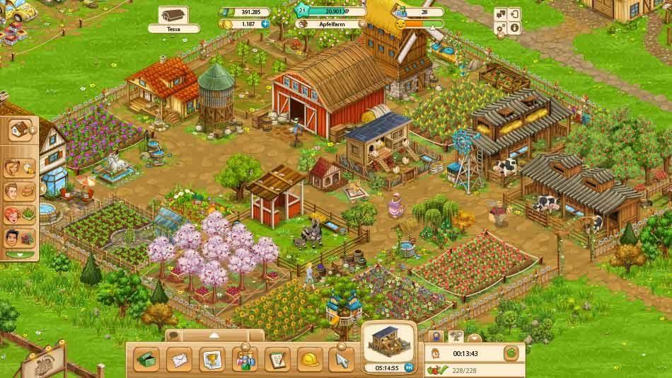 Big Farm Kostenlos