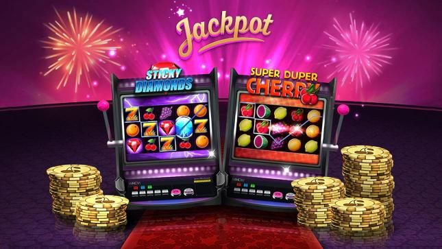 Jackpot.De Hack