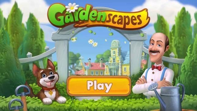 Gardenscapes Münzen Kostenlos