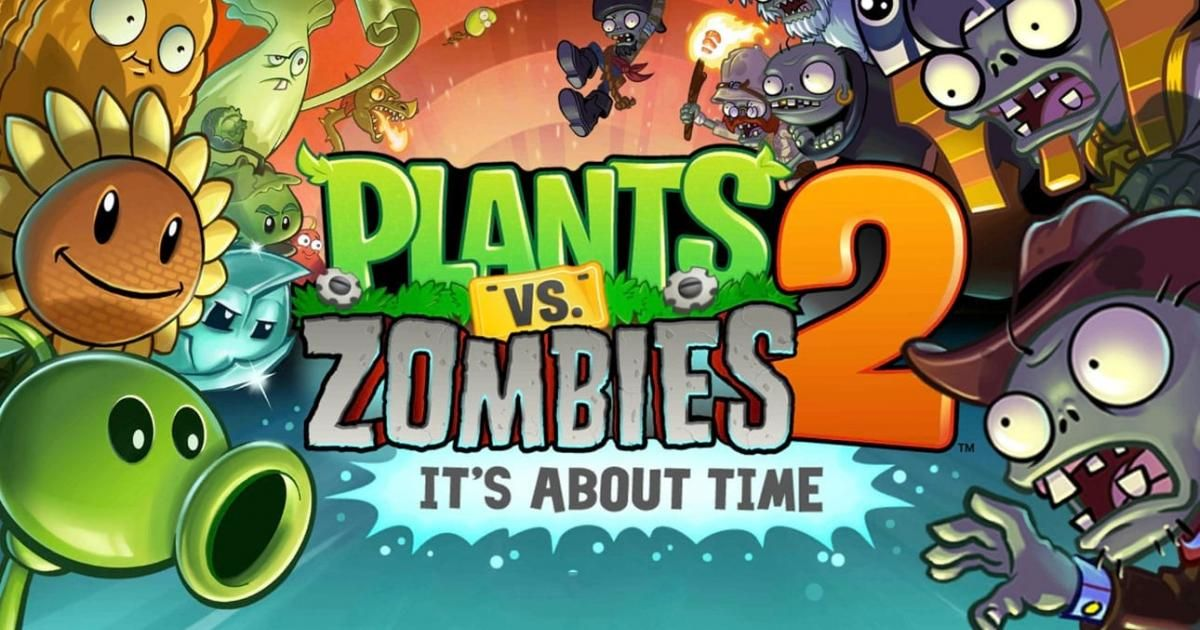 Plants Vs Zombies Spielen