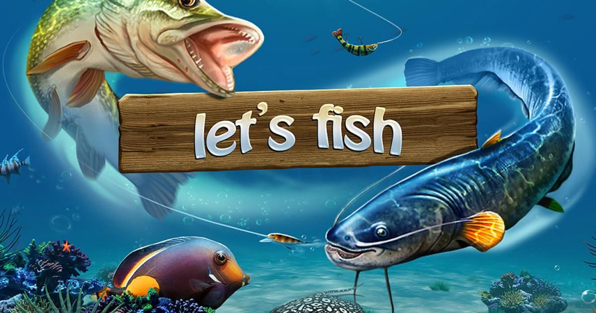 LetS Fish Tipps