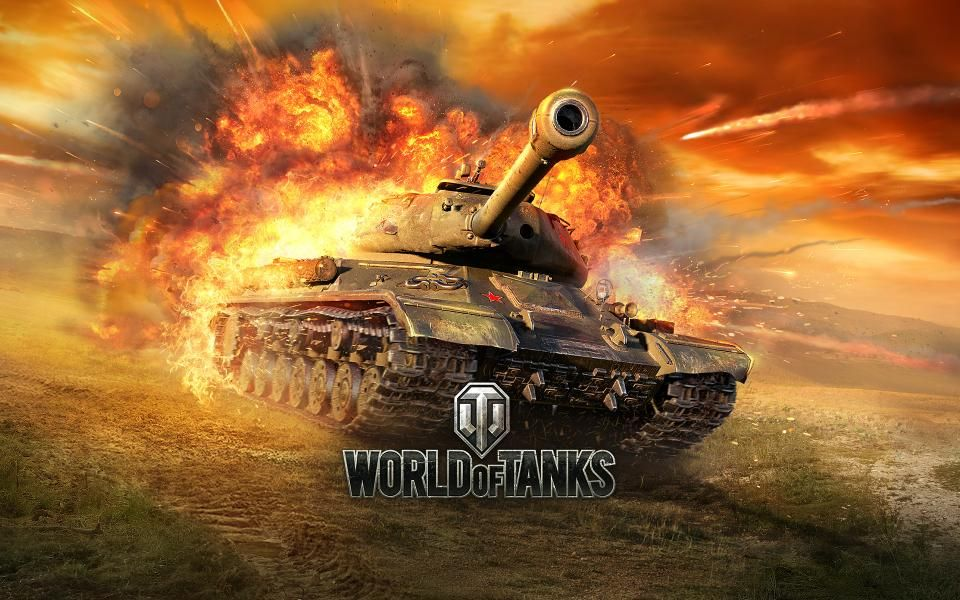 World of Tank 2018