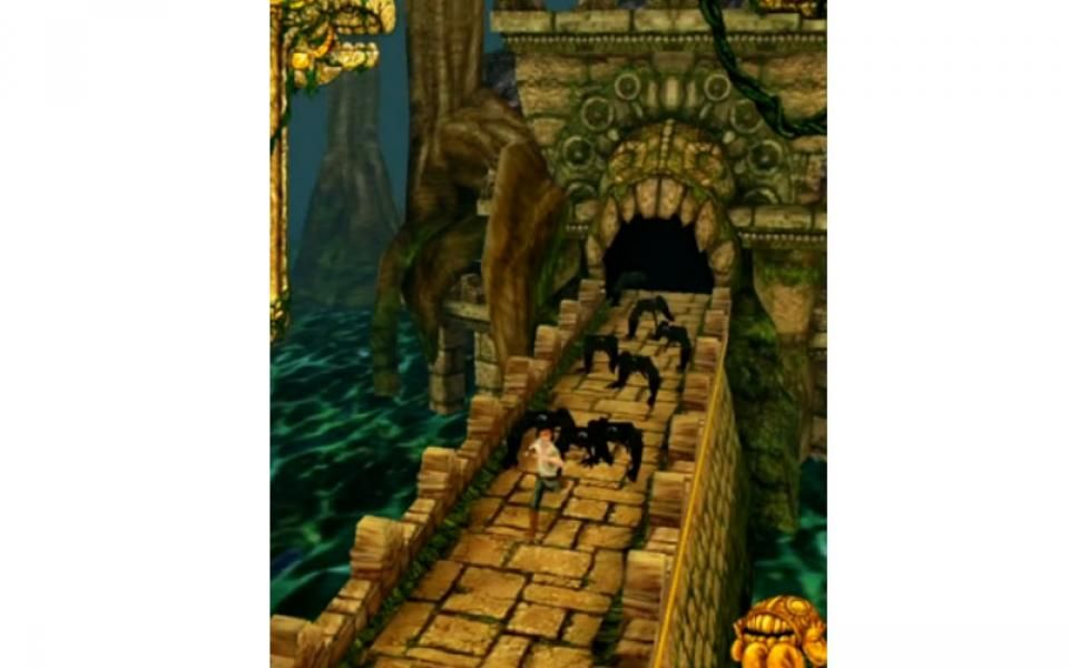 Temple Run Spielen
